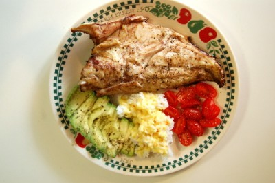 Grilled-Red-Fish