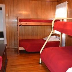 Camp Dularge Bayou Woman