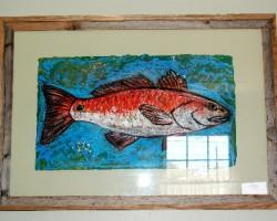 redfishart