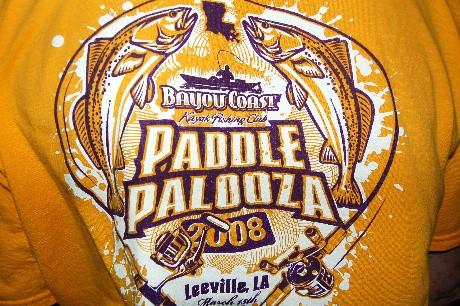 Palooza shirt