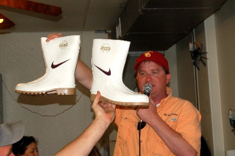 Just Du It Boots