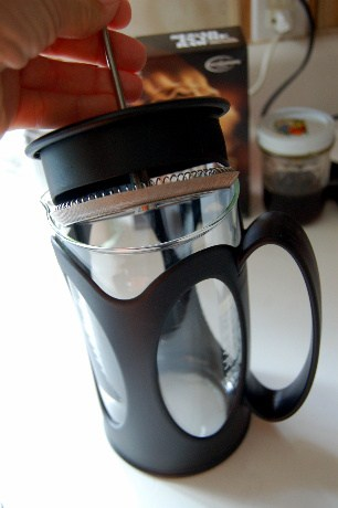 French press coffee1