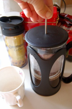 French press coffee6