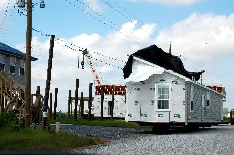 Modular House 1