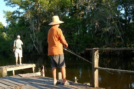 bass.fishing