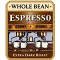 Espresso Extra Dark