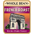 French Roast Ex Dark