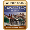 Crescent City Blen