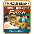French Quarter Fusion