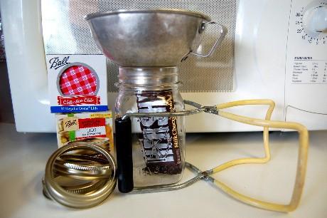 Canning needs