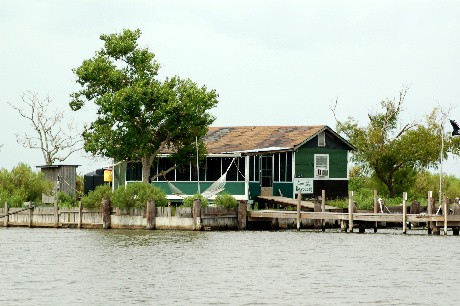 Camp Bayou Self
