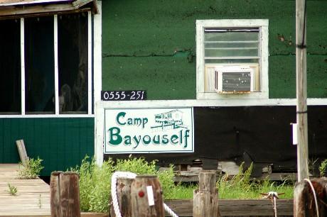 Camp Bayou Self 1