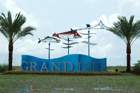 Grand Isle, LA