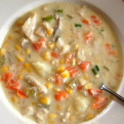 Red-Fish-Chowder