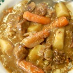 Venison-Stew