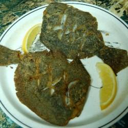Fried-Flounder