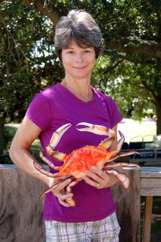 Crabby Women