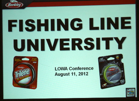 LOWA Annual Conference