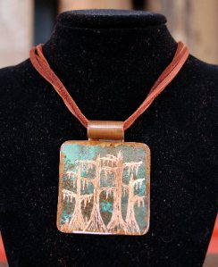 Joycelyn.Boudreaux 's Cypress Tree pendants