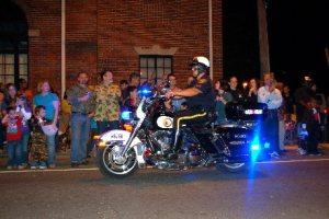 Sheriff's Motorcylce Brigade