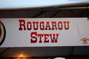 Rougarou Stew