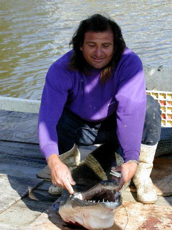 Bayou Fabio - 2006
