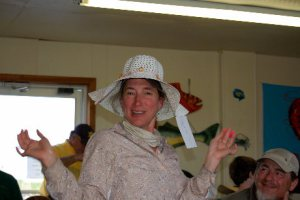 hat.lady