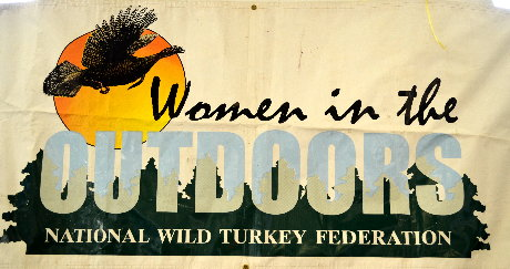 My First Official Women in the Outdoors Event
