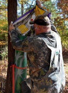 First Deer Hunt