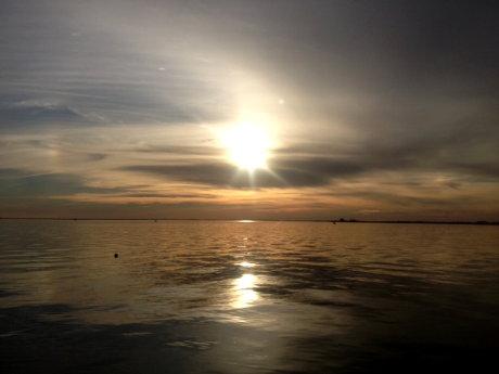 Lake Decade Sunrise