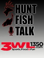 3WL 1350AM - Hunt, Fish, Talk