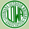 Louisiana Outdoor Writers Association Award-Winning Blog