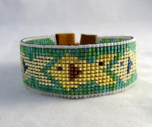 Bayou Woman Fish Bracelet 003