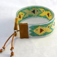 Bayou Woman Fish Bracelet 132