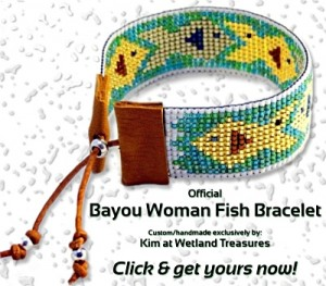 Bayou Woman Jewelry