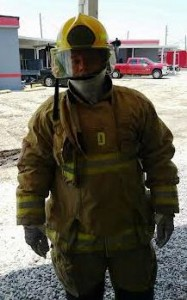 Termite Fire Fighting