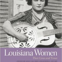 Louisiana-women