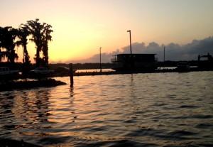 lake-verret-sunrise