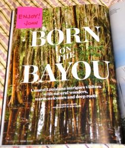 Born-Bayou