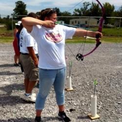 Codie-archery