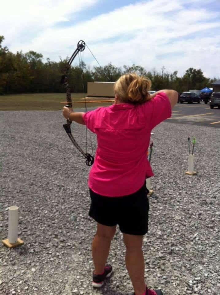 wendy-archery