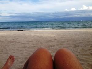 beach-knees