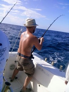 david-catching-barracuda