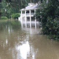 big-house-flooded