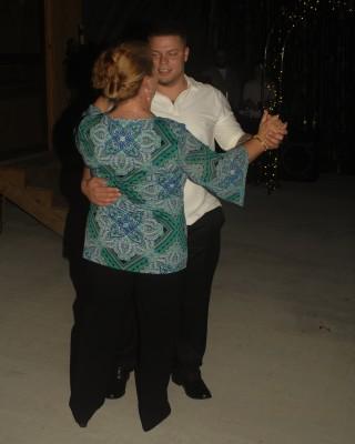 Mother-Dance